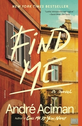 Find Me Book Cover - Click to open Top Sellers panel