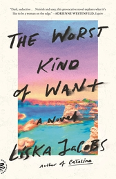 The Worst Kind of Want Book Cover - Click to open New Releases panel