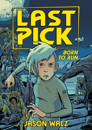 Last Pick: Born to Run Book Cover - Click to open :01 Collection panel