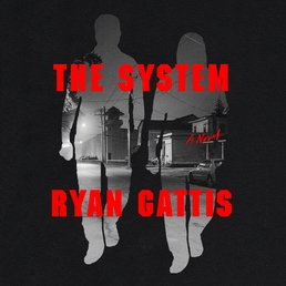 The System Book Cover - Click to open Coming Soon panel