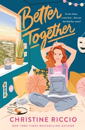 Better Together Book Cover - Click to open Top Sellers panel