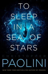 To Sleep in a Sea of Stars Book Cover - Click to open Top Sellers panel