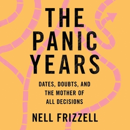The Panic Years Book Cover - Click to open Audiobooks panel