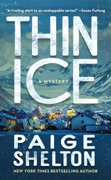 Thin Ice Book Cover - Click to open Coming Soon panel