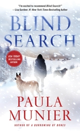 Blind Search Book Cover - Click to open Coming Soon panel