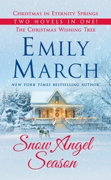 Snow Angel Season Book Cover - Click to open Top Sellers panel