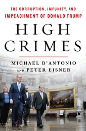 High Crimes Book Cover - Click to open Coming Soon panel