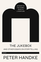 The Jukebox and Other Essays on Storytelling Book Cover - Click to open New Releases panel