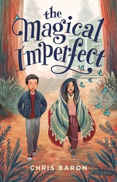 The Magical Imperfect Book Cover - Click to open New Releases panel