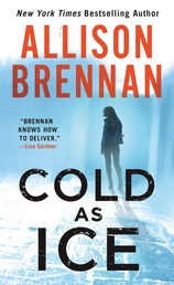 Cold as Ice Book Cover - Click to open Top Sellers panel