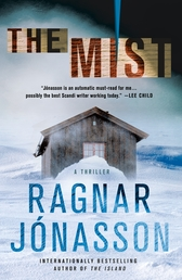 The Mist Book Cover - Click to open New Releases panel