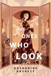 The Ones Who Look Book Cover - Click to open New Releases panel