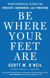 Be Where Your Feet Are Book Cover - Click to open Top Sellers panel