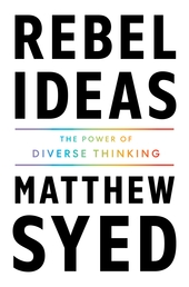 Rebel Ideas Book Cover - Click to open New Releases panel