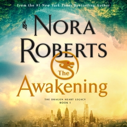 The Awakening Book Cover - Click to open Audiobooks panel