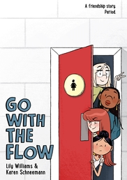 Go with the Flow Book Cover - Click to open :01 Collection panel
