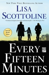 Every Fifteen Minutes Book Cover - Click to see book details