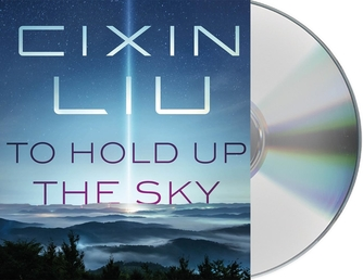 To Hold Up the Sky Book Cover - Click to open Audiobooks panel