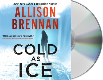 Cold as Ice Book Cover - Click to open Audiobooks panel