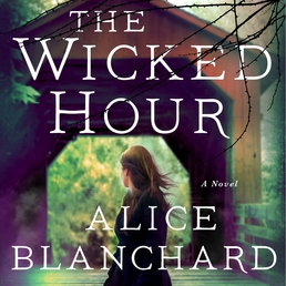 The Wicked Hour Book Cover - Click to open Audiobooks panel