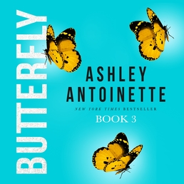 Butterfly 3 Book Cover - Click to open Audiobooks panel
