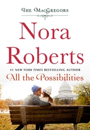 All the Possibilities Book Cover - Click to open Coming Soon panel