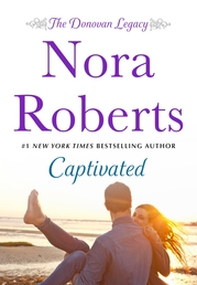 Captivated Book Cover - Click to open Coming Soon panel