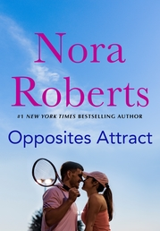 Opposites Attract Book Cover - Click to open Coming Soon panel