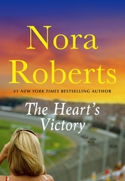 The Heart's Victory Book Cover - Click to open Coming Soon panel