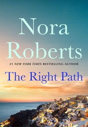The Right Path Book Cover - Click to open Coming Soon panel