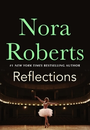 Reflections Book Cover - Click to open Coming Soon panel