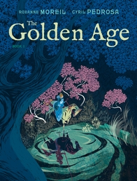 The Golden Age, Book 1 Book Cover - Click to open :01 Collection panel