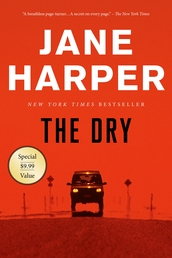The Dry Book Cover - Click to see book details