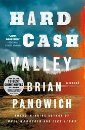 Hard Cash Valley Book Cover - Click to open Coming Soon panel
