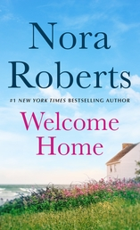 Welcome Home Book Cover - Click to open Top Sellers panel