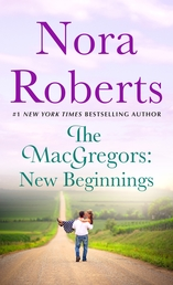 The MacGregors: New Beginnings Book Cover - Click to open Top Sellers panel