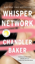 Whisper Network Book Cover - Click to see book details