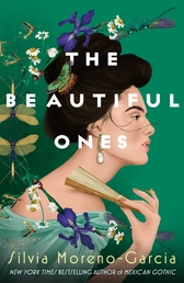 The Beautiful Ones Book Cover - Click to open Top Sellers panel