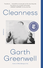 Cleanness Book Cover - Click to open Top Sellers panel