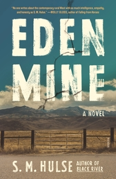 Eden Mine Book Cover - Click to open Top Sellers panel