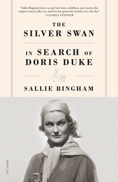 The Silver Swan Book Cover - Click to open New Releases panel