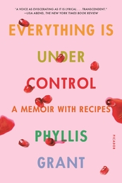 Everything Is Under Control Book Cover - Click to open New Releases panel