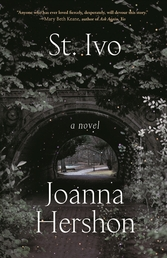 St. Ivo Book Cover - Click to open Top Sellers panel