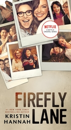 Firefly Lane Book Cover - Click to see book details