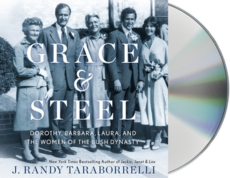 Grace & Steel Book Cover - Click to open Coming Soon panel