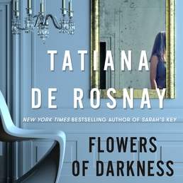 Flowers of Darkness Book Cover - Click to open Audiobooks panel