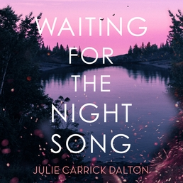 Waiting for the Night Song Book Cover - Click to open Audiobooks panel