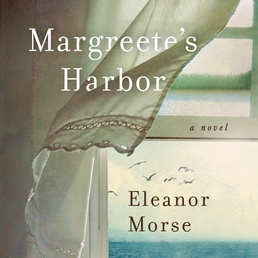 Margreete's Harbor Book Cover - Click to open Audiobooks panel