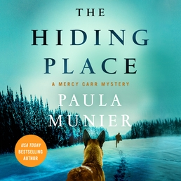 The Hiding Place Book Cover - Click to open Coming Soon panel