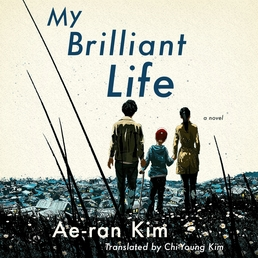 My Brilliant Life Book Cover - Click to open Audiobooks panel